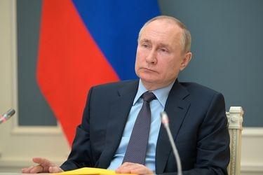 Putin participará por videoconferencia en la cumbre sobre clima convocada por Biden