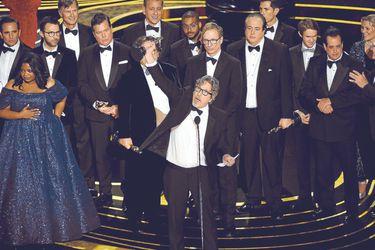 Oscar Wins WEB