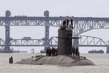 Unión Europea respalda a Francia en crisis diplomática con EE.UU. por venta de submarinos nucleares