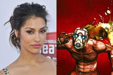 Janina Gavankar será parte de la película de Borderlands como un personaje original
