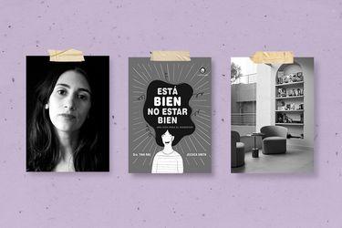 Tiempo libre: Esta semana recomendamos un taller de lectura y escritura creativa, la nueva tienda de Japi Jane y un libro de auto cuidado para niñas y niños