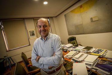 """Alfredo Moreno y plan de licitaciones: """"Además de las que tradicionalmente participan, se han sumado empresas de origen chino"""""""