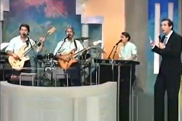 """Los Cariñositos, la historia de los recordados escuderos musicales de Julio Videla: """"Fue muy generoso con nosotros"""""""