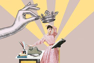 Síndrome de la tiara: mujeres a la espera de su corona
