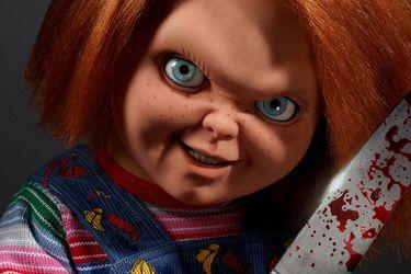 El muñeco diabólico está de vuelta en el primer adelanto de la nueva serie de Chucky