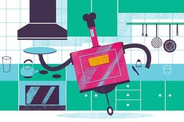 """Tres cocineras nos cuentan cuáles son sus """"robots"""" favoritos para ayudarte en esta cuarentena"""