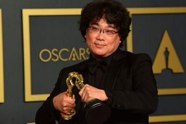 Bong Joon Ho dirigirá su primera película animada