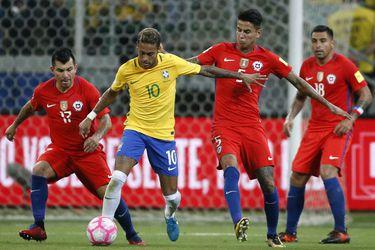 Oficial: FIFA suspende el inicio de las Eliminatorias sudamericanas