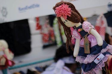 Cerca de la mitad de los microemprendedores en Chile no lograron registrar más de $300.000 en ganancias al mes durante 2019