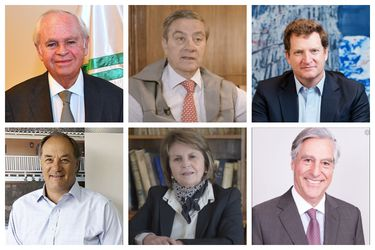 Los grandes aportes de empresarios y sus hijos a partidos y candidatos en las próximas elecciones
