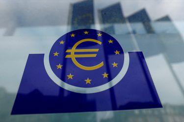 El PIB de la eurozona cayó menos de lo previsto en el primer trimestre