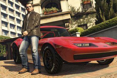 Grand Theft Auto V llega a Xbox Game Pass este viernes