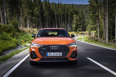 Seis versiones en total: Audi trae al país la segunda generación del Q3 y Q3 Sportback