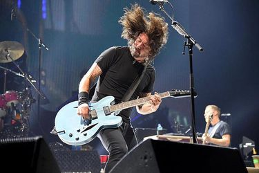 Foo Fighters reabre el Madison Square Garden en nuevo show sólo para fanáticos vacunados