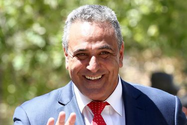 Pablo Milad
