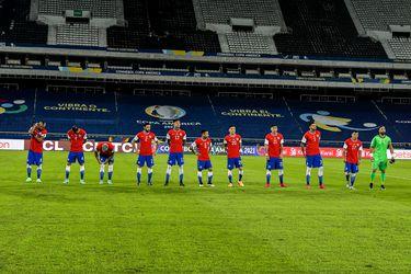 Alerta en la Roja: primer contagio por Covid-19 de la delegación en la Copa América