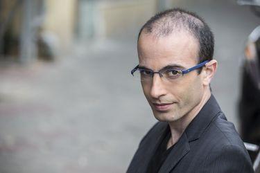 """Yuval Noah Harari: """"Nos enfrentamos a esta crisis desprovista de líderes mundiales"""""""