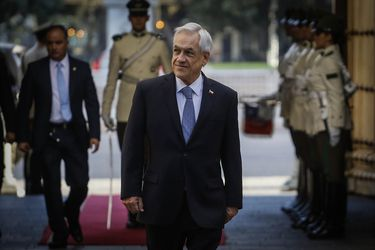 """Piñera por extensión de suspensión de clases durante abril por coronavirus: """"Situaciones excepcionales requieren medidas excepcionales"""""""