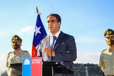 Delegado de la macrozona sur critica que Llaitul y Pichún aún no han declarado ante el Ministerio Público tras ataque a equipo de TVN