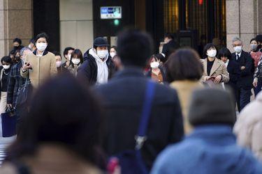 Japón levanta el estado de urgencia en seis departamentos a cinco meses de los Juegos Olímpicos en Tokio
