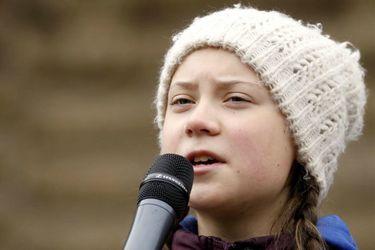 BBC está trabajando en una serie con Greta Thunberg