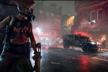 Ubisoft presentó a Watch Dogs: Legion, la secuela que saldrá a la venta en octubre