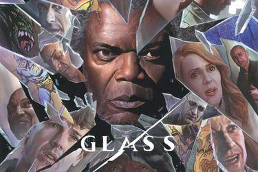 Shyamalan lloró con las críticas negativas de Glass