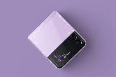 Samsung Galaxy Z Flip 3: una plegable brisa de aire fresco