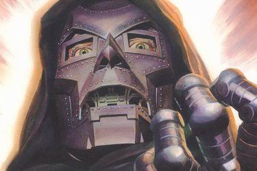 Noah Hawley aún conversa con Marvel Studios sobre hacer una película de Doctor Doom