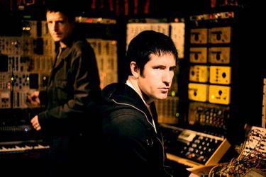 Trent Reznor y el sonido de la avaricia: historia del oscuro soundtrack de The Social Network