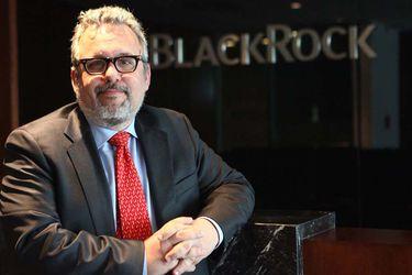 Axel Christensen, Director de Estrategia de Inversiones para América Latina de BlackRock.