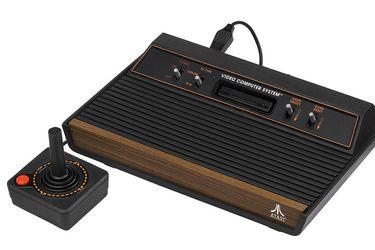 Los cinco videojuegos de Atari que en los 80 ya hablaban de una pandemia
