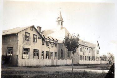 San José de la Mariquina y la desconocida historia del primer spa de Chile