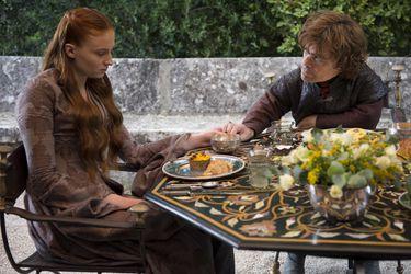 Recetas de Culto: los pastelitos de limón de Sansa Stark