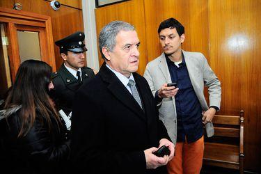 Mario Carroza