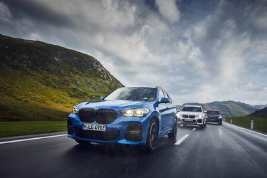 Nuevo BMW X3 xDrive30e: el exitoso Sports Activity Vehicle ahora también está disponible con tren motriz híbrido conectable