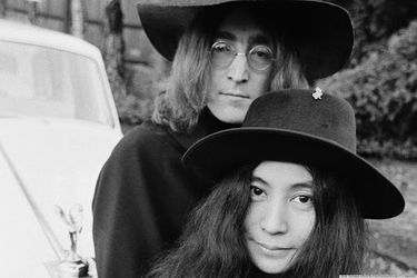 "Homicida de John Lennon se disculpa con Yoko Ono: ""No tengo excusa. Fue por gloria personal"""