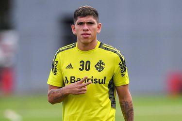 """Carlos Palacios se desahoga: """"Que quizás me fui muy rápido, que quizás esto o lo otro, pero las oportunidades se dan una vez en la vida"""""""