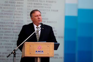 EE.UU. impone sanciones a miembro de Hezbolá por atentado contra mutual judía en Buenos Aires en 1994