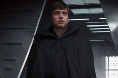 La aparición de Luke Skywalker no estaba contemplada desde el principio en The Mandalorian