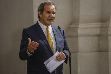 """Canciller Allamand sale a aclarar dichos de Piñera sobre Bolivia y dice que se trataron de """"comentarios generales"""" que """"no afectan el clima positivo que se ha ido generando entre ambos países"""""""