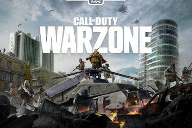 Call of Duty: Warzone pesa mucho más de lo que esperabas