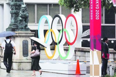 Los desafíos del deporte chileno con Tokio en el horizonte