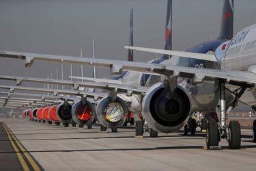 Latam Airlines propone protocolo de comunicación entre las cortes de EEUU, Chile, Colombia e Islas Caimán