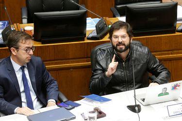 En día clave para cuarto retiro: indicaciones de Boric no convencen a la oposición