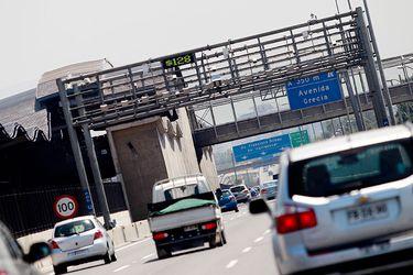 Autopista carreteras