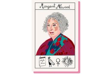 """""""La única forma de enfrentar el abuso de poder es con la verdad"""", Margaret Atwood"""