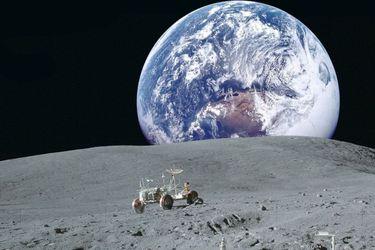 grecia robot lunar