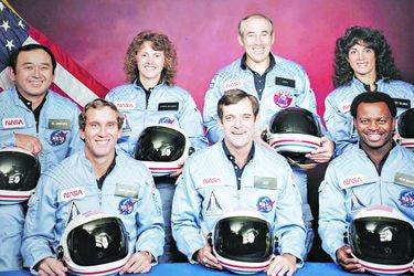 La tragedia del Challenger revive en docuserie de Netflix