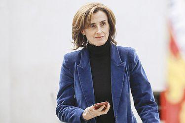 El rol del bacheletismo en la acusación contra Marcela Cubillos